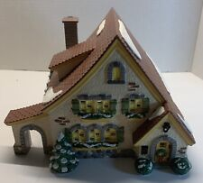 Dept 56 Snow Village Carmel Cottage 56.54666