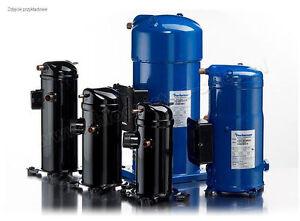 Compressor Danfoss Performer SH240A9ABE R410A 120H0303
