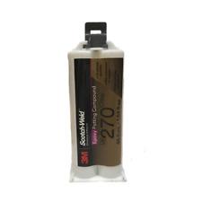 3m Scotch Weld Epoxy Potting Compound Dp270 Clear 485ml