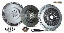 CLUTCH AND FLYWHEEL CONVERSION KIT fits 03-08 HYUNDAI TIBURON 2.7 V6 5 AND 6 SPD