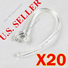 MX20 SONY CECHYA-0076 2.0 OFFICIAL PS3 HEADSET EAR LOOP HOOK EARHOOK EARLOOP