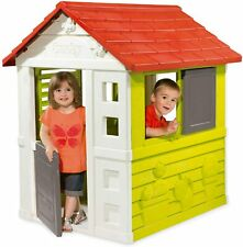 Smoby Wendy House and Playhouse Colorful Kids Playhouses for Kids