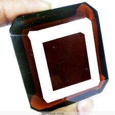 Large 400 Carat Rare Hydro Garnet Octagon Emerald Cut Loose Faceted Gemstone