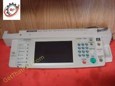 Ricoh C4501 C5501 Complete Main Operation Control Panel Assy with Fax