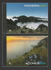 [Portugal 2010 – Azores and Madeira - Special Year Booklet] in perfect condition
