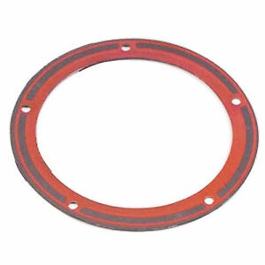 NEW James Gasket - JGI-25416-06-X - Clutch Derby Cover Gasket, Paper with Bead