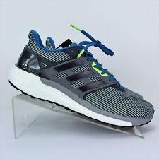 Adidas Supernova Mens Gray Running Shoes BA9933 Size 8 Gray - $130