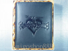 Kingdom Hearts Sora Leather Wallet