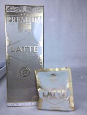 2 box Organo Gold Gourmet Cafe Latte Coffee Premium~Ganoderma Lucidum 40 PKS