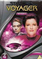 Star Trek Voyager: Season 4 [DVD, 2007] 7-Disc Boxset