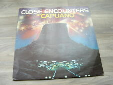 italo disco LP cosmic soul funk prog synth MARIO CAPUANO Close Encounters 1978it