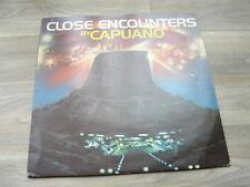 italo disco LP cosmic soul funk prog synth MARIO CAPUANO Close Encounters 1978it