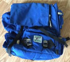 Vintage 70/80's Camera Bag Backpack  ULTIMATE EXPERIENCE  Padded