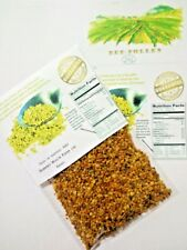 BEE POLLEN, Kosher ,Fresh ,Pure ,100% Natural Gluten&GMO Free,כשר,Israel,50gr