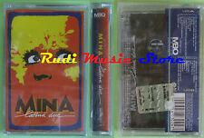 MC MINA Latina due SIGILLATA SEALED 1999 italy MBO 245540302-4 no cd lp dvd vhs