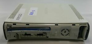 Microsoft Xbox 360 Non HDMI White Console Only #44 - Faulty / Spares / Repairs