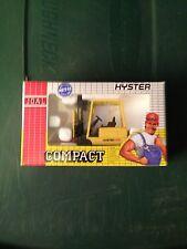 Joal Diecast Hyster Forklift J1.080MXT