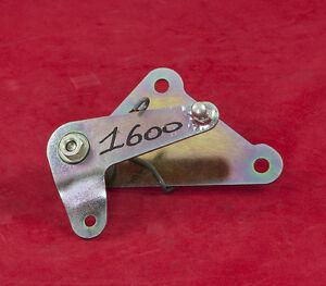 SYSTEME ACCELERATEUR ALPINE 1600