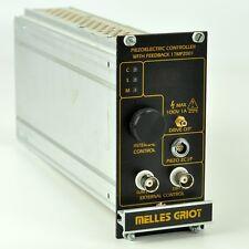 Melles Griot 17 MPZ 001 Piezo Electric Control Module