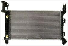 Radiator  Automotive Parts Distribution Intl  8011391