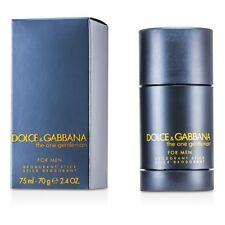 Dolce & Gabbana The One Gentleman Deodorant Stick 75ml Mens Cologne