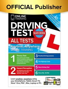 DTS All Tests Anytime Punjabi Theory Test Voiceover 2021 Ed (Online Learning)
