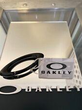 NEW! Oakley SMALL ELLIPSE CARIBINER Keychain Black Display (99261-001)