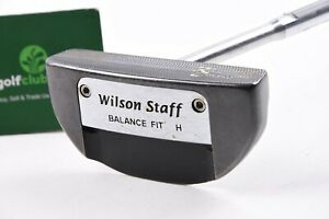Wilson Staff Kirk Currie Balance Putter / 34 Inch / WIPBAL004