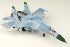 HOBBY MASTER HA6001 1/72 Sukhoi Su-27 Flanker Red 36 Soviet AF Barents Sea 1987