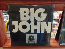 Big John Snowmobiling John Deere Snomobile Promotional Advertising LP Sealed