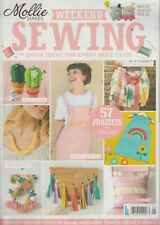 Mollie Makes Weekend Sewing Quick Ideas for Every Skill Level 2019