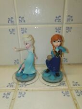 Disney Infinity 1.0 - Frozen - Anna and Elsa - See Description For Offer!