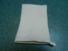 Norton Micro-Fiber Cleaning Mitt - white - brand new, in box - multiple uses