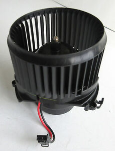 Genuine Used MINI Heater Blower Motor for F55 F56 F54 F57 F60 - 9297752