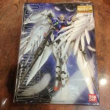 Gundam MG 1/100 XXXG-OOWO Wing Gundam Zero