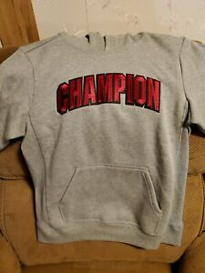 Boys champion hoodie floss XL NWT RETAIL $50.00