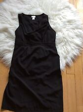 Motherhood Maternity Little Black Dress Formal Medium Euc 🍒❤️🍭
