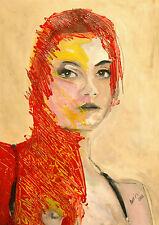 Axel Rodríguez(peinture à l'huile,oil painting,cuadro,dipinto,pintura) 50x65cm.4