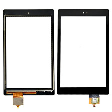 per Amazon Kindle Fire HD8 6° GENERAZIONE pr53dc Digitalizzatore Touch Screen