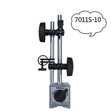 Mitutoyo 7011S-10 Magnetic Stands for Dial Test Indicators 1PC