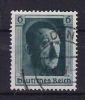 DR Mi Nr. 646, gest., 48. Geburtstag Deutsches Reich 1937, used