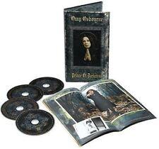 OZZY OSBOURNE-Prince of Darkness        4 CD BOX