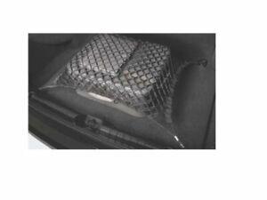 Rear Trunk Floor Style Mesh Cargo Net for MASERATI GHIBLI 2014-2020 Brand New