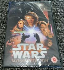 Star Wars Revenge Of The Sith 2010 2019 Release Year Dvds For Sale In Stock Ebay