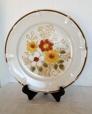 """Vintage Design Two Stoneware 12 1/4"""" Ferndale 1522 PLATTER L@@K!"""