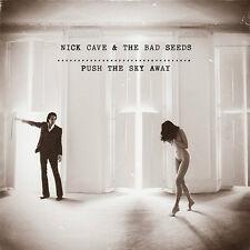 "Push The Sky Away VINYL,7"" Single, Album Download, Nick Cave & the Bad Seeds"
