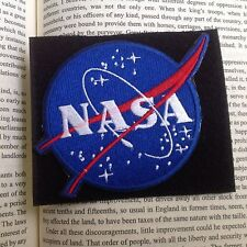 NASA Patches USA Space Program Hook patches Embroidered Badge