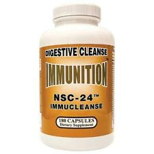 NSC-24 Immunition ImmuCleanse 180 Capsules | My Natural Life