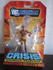 Qwardian Weaponer - DC Universe Infinite Heroes CRISIS ~ SERIES 1 FIGURE 9