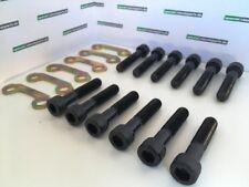 BMW E30, E36 Reparatursatz Antriebswellen Unterlegbleche, Differential, Sperre